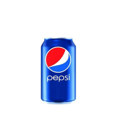 Punggol - Pepsi Regular 330ml
