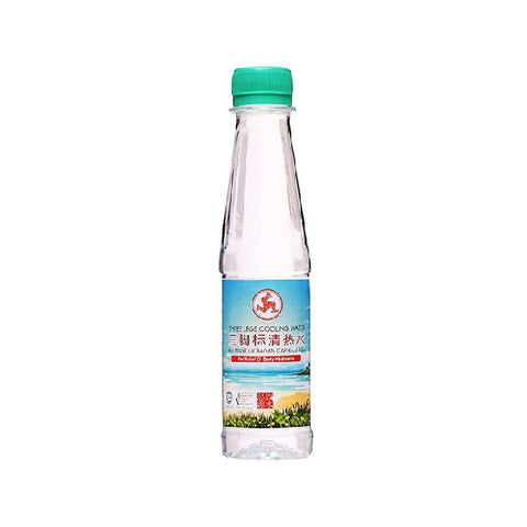 Punggol - Three Legs Cooling Water 200ml