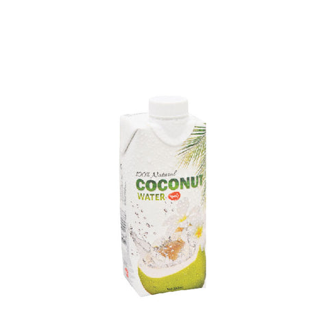 Punggol - Yeo's 100% Natural Coconut Water 330ml