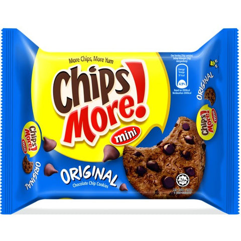 Chipsmore Mini Cookies Assorted