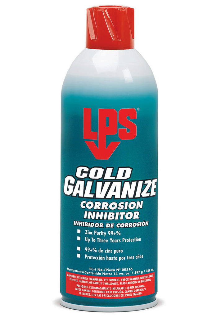 COLD GALVANIZE - Rompro Industrial Supply