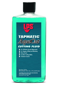 TAPMATIC® AQUACUT - Rompro Industrial Supply