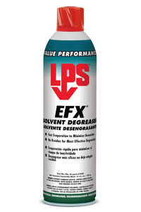 EFX® SOLVENT DEGREASER - Rompro Industrial Supply