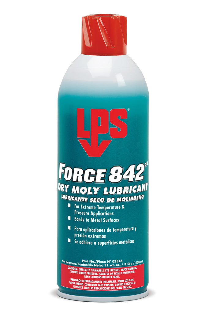 FORCE 842°® - Rompro Industrial Supply