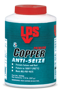 ANTI-SEIZE COPPER - Rompro Industrial Supply