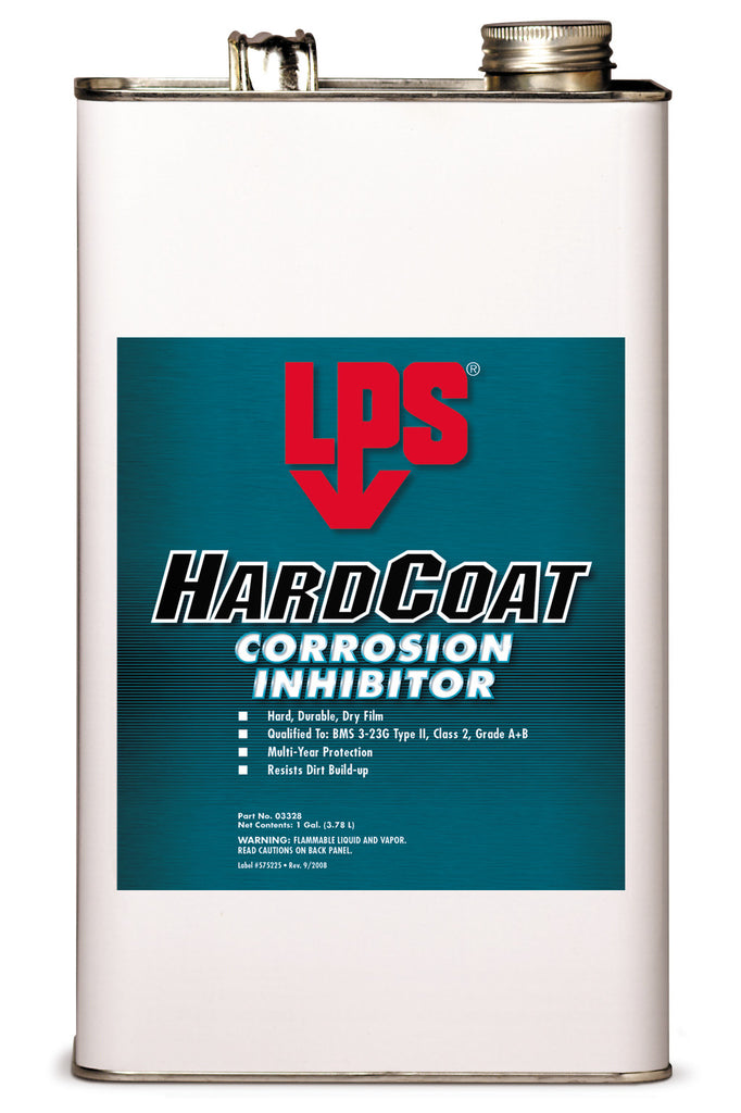HARDCOAT - Rompro Industrial Supply