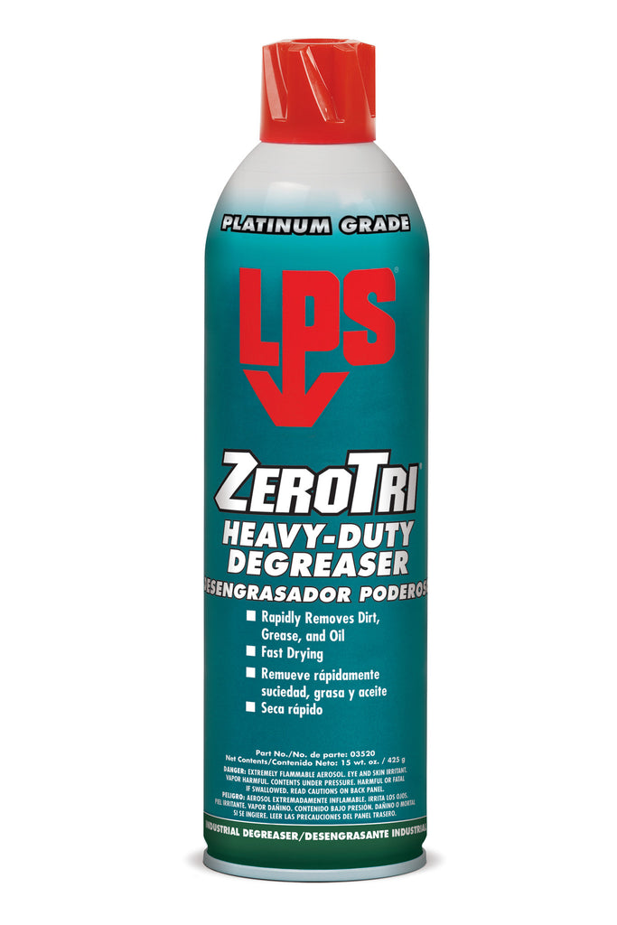 ZEROTRI® - Rompro Industrial Supply