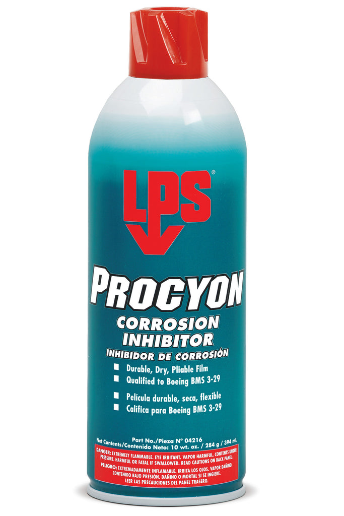 PROCYON - Rompro Industrial Supply