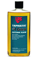 TAPMATIC® #1 GOLD