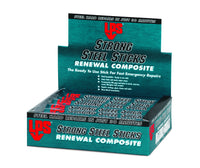 STRONG STEEL STICKS - Rompro Industrial Supply