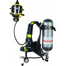 T-8000 SCBA - Rompro Industrial Supply