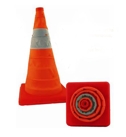 Collapsible Cone - Rompro Industrial Supply