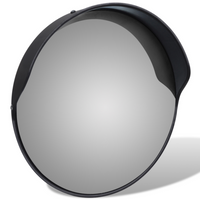 Convex Mirror - Rompro Industrial Supply