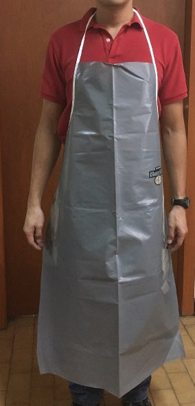 Lakeland Chemmax 3 (Apron/ Sleeves) - Rompro Industrial Supply
