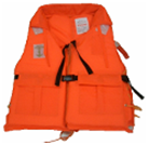 Titanic Life Vest - Rompro Industrial Supply