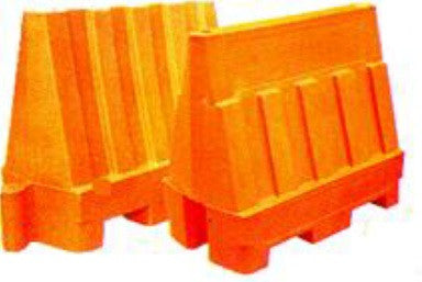 Traffic Barrier - Rompro Industrial Supply