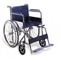 Wheel Chair - Rompro Industrial Supply