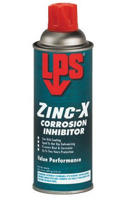 ZINC-X - Rompro Industrial Supply