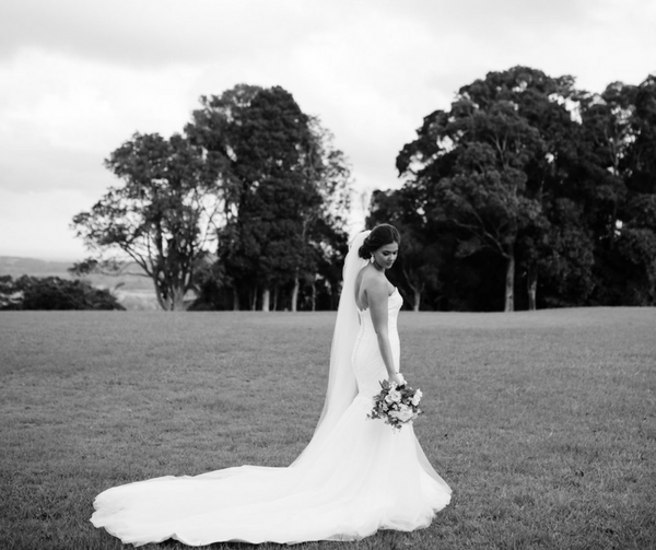Homebodii Real Bride: Michelle Saville