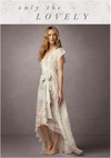 Homebodii on BHLDN
