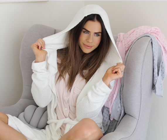 At Home with Homebodii: Sophie Guidolin