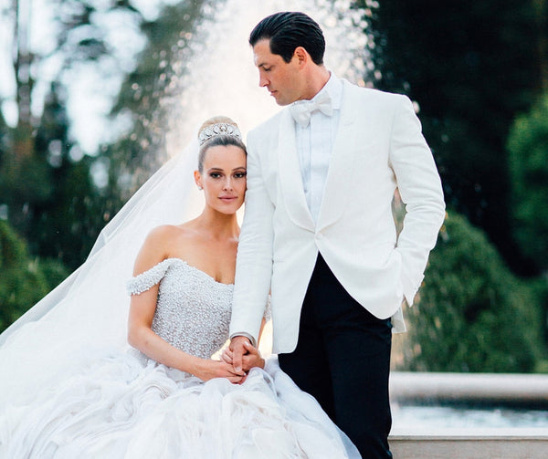 How to plan an Insta-worthy wedding