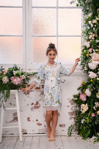 Kids Amalia robe
