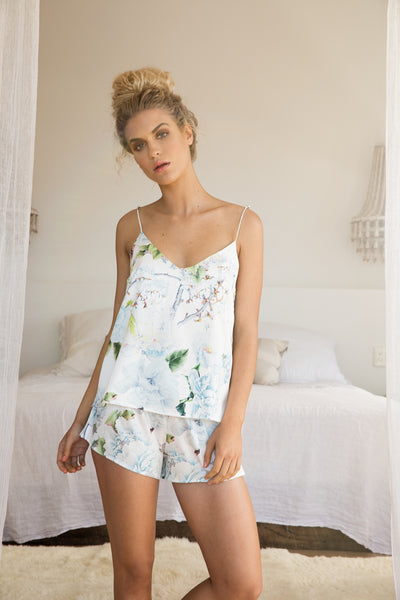 Amalia Cami Set - Homebodii US
