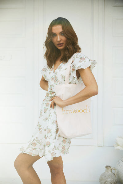 Homebodii Tote Bag - Homebodii US