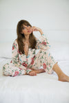 Natice Long PJ Set - Homebodii US