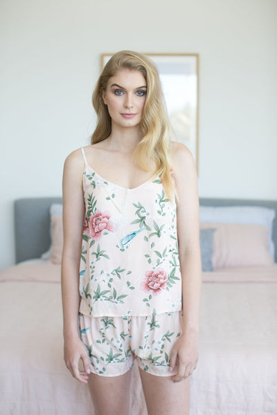 Natice Cami Set - Homebodii US