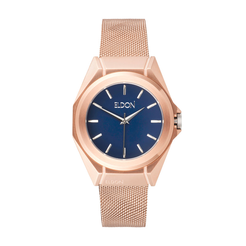 The Rose Gold Original Modular Watch