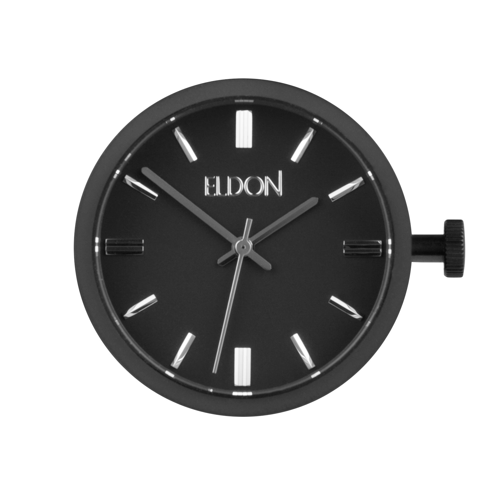 Eldon Watches - Modular The Classic Face - Interchangeable Watch