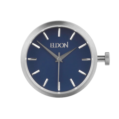 Minimalist Ocean Blue Original Modular Watch Face