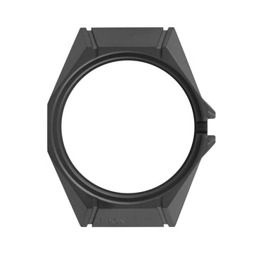 Matte Black Original Modular Watch Case