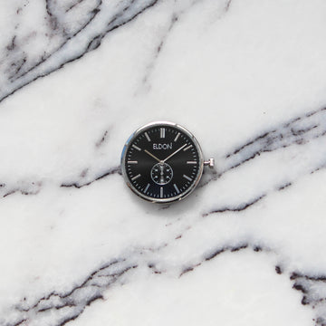 The Heritage Slimline Modular Watch Face
