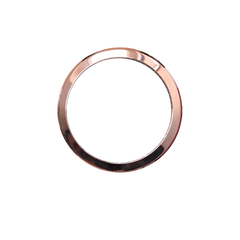 Rose Gold Bezel