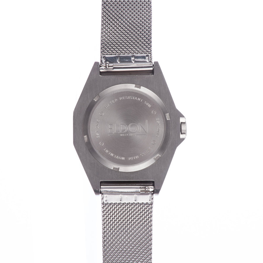 Emerge White Original Modular Watch