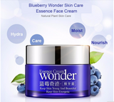 Blueberry Extract Wonder natural Sleeping Mask for Hydrating Oil Control Bright Skin lotion - Asia Skin Products