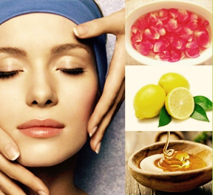 Skincare Hacks from your Kitchen