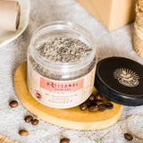 Coconut & Coffee Anti-Cellulite Body Scrub