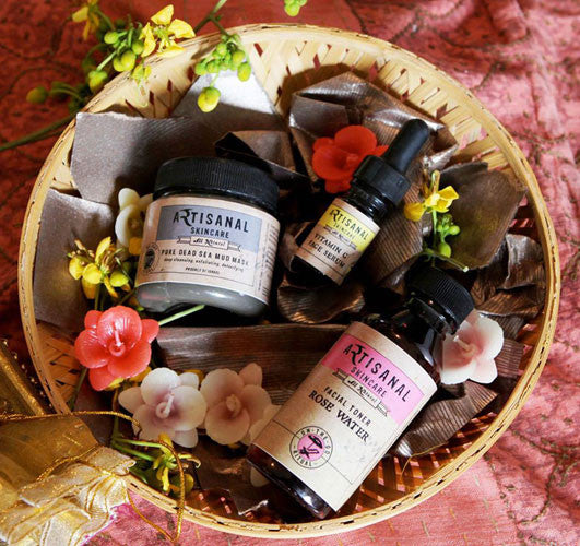 Deep Cleansing Hamper for All Skin Types India