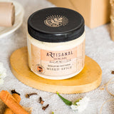 Mixed Spice Foot Scrub