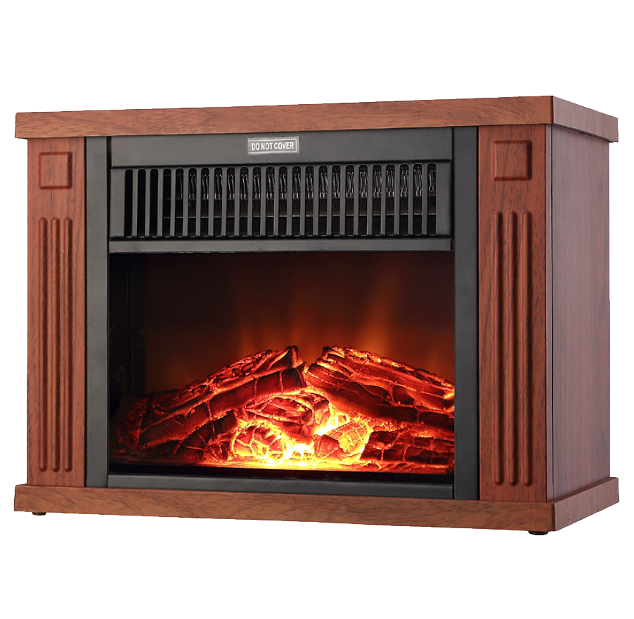 ... Desert Sun Freestanding Electric Fireplace   MiniFurnace ...
