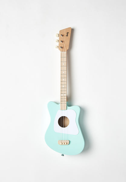 Loog Mini Green
