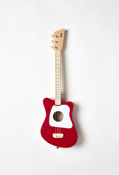 Loog Mini Red