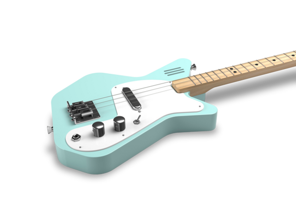Loog Pro Electric Green