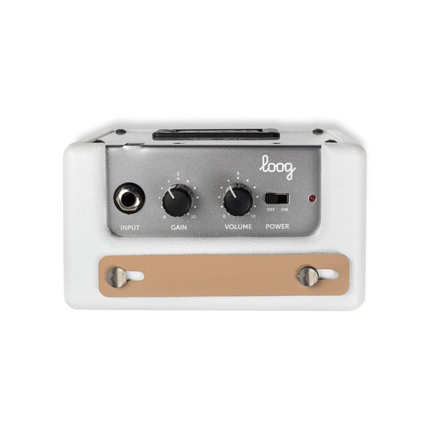 Loog Mini Amp & Guitar Cable