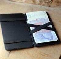 Personalised Magic Wallet