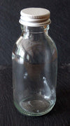 100ml Personalised Sirop Bottles Wedding Favours